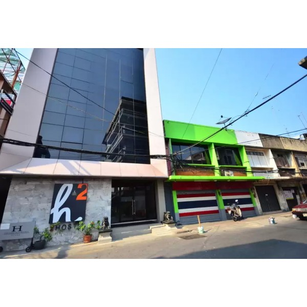 *H2 HOTEL_PATONG HOLIDAY 3
