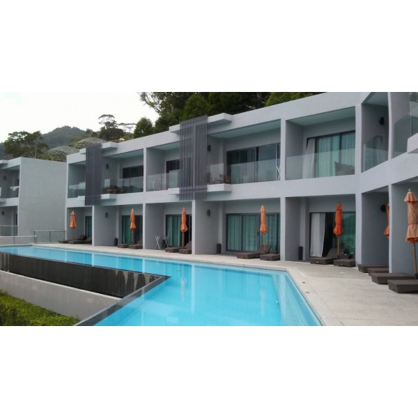 *Patong Bay Hill(One Bedroom Suite) 5