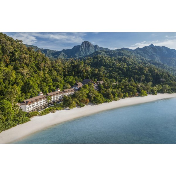 *5 JW MARRIOTT/ANDAMAN BEACH