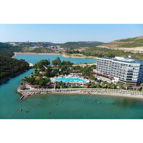 *5 TUSAN BEACH RESORT - ALL INCLUSIVE