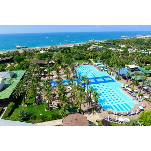 *5 CORNELIA DIAMOND GOLF RESORT & SPA